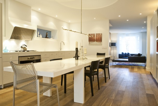 Attirant Kitchens. Hilary · Design · No Comments