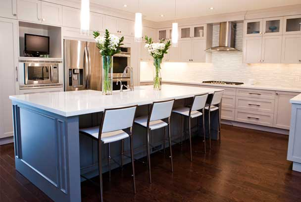 Delightful Kitchens. Hilary · Design · No Comments Part 2