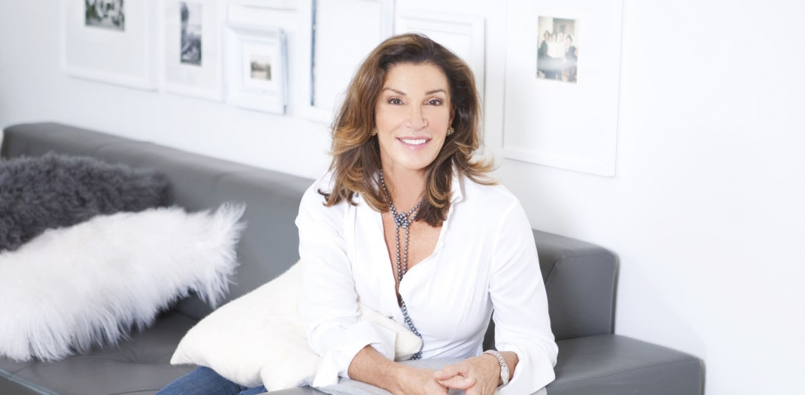 19 Questions With Love It or List It's Hilary Farr