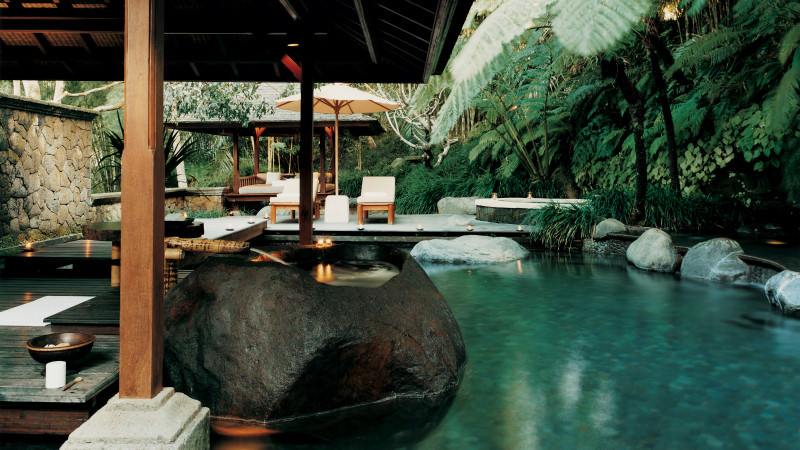 The World's Most Opulent Bathtubs