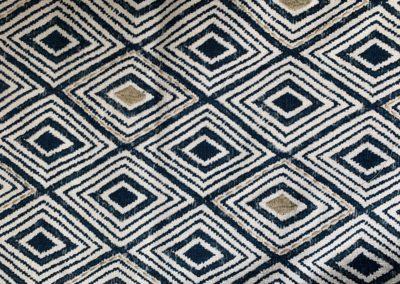 Sew Fab_526 Batik Blue